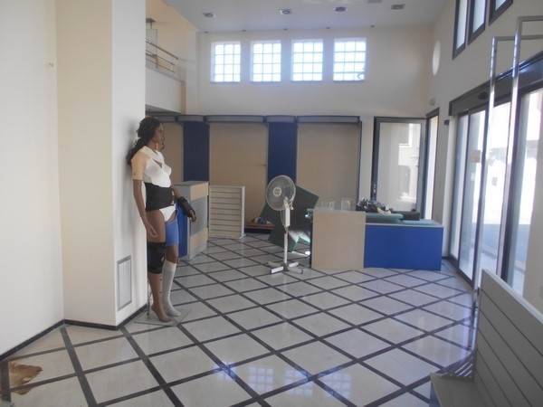 (For Rent) Commercial Commercial Property || Chios/Chios Chora - 99 Sq.m, 550€