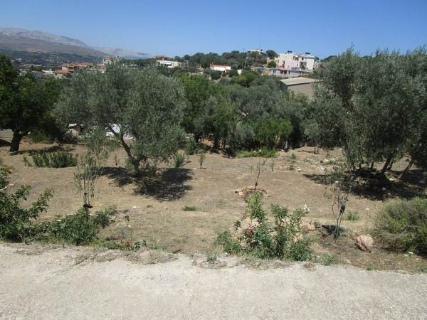 (For Sale) Land Plot || Chios/Agios Minas - 1.763 Sq.m, 100.000€