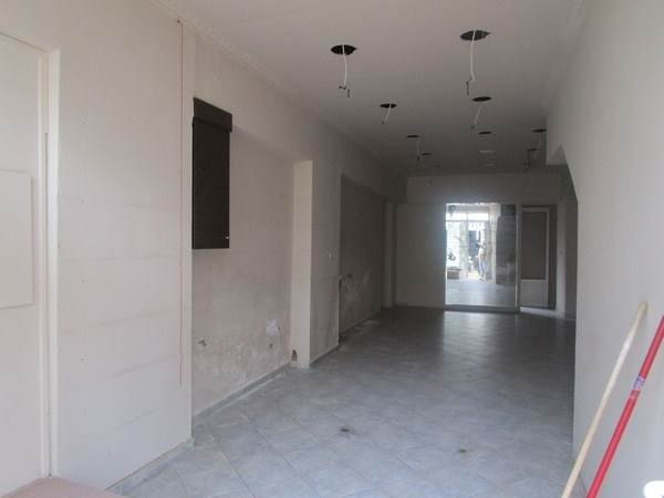 (For Rent) Commercial Retail Shop || Chios/Chios Chora - 60 Sq.m, 500€